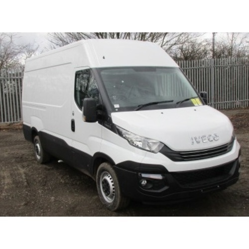 2019 (19) NEW IVECO DAILY 35S14A8