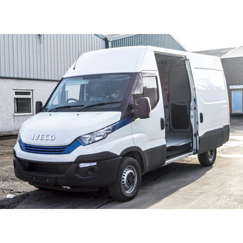 New Iveco Daily 35S14 BLUE POWER LOW EMISSIONS 2.3