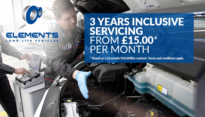 S-LIFE 3 YEAR SERVICING