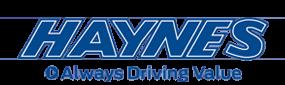 Haynes Trucks Ltd