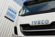 IVECO European Truck Station Teams compete for Best Service title in second annual Service Challenge