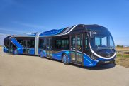 IVECO BUS at the UITP World Congress in Stockholm
